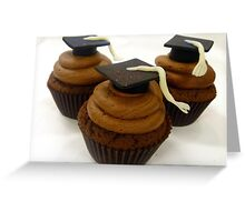 Graduation Cupcakes - By Haydene - NZ Greeting Card