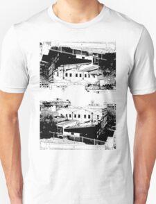 City Reflection Unisex T-Shirt