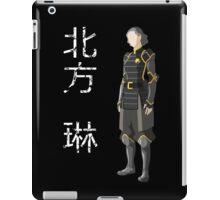 Lin Beifong iPad Case/Skin