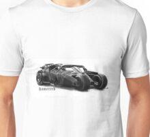 here comes da tumbl....err Unisex T-Shirt