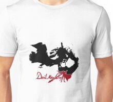 Devil May Cry - Dante Unisex T-Shirt