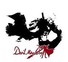 Devil May Cry - Dante by Kaijimbho