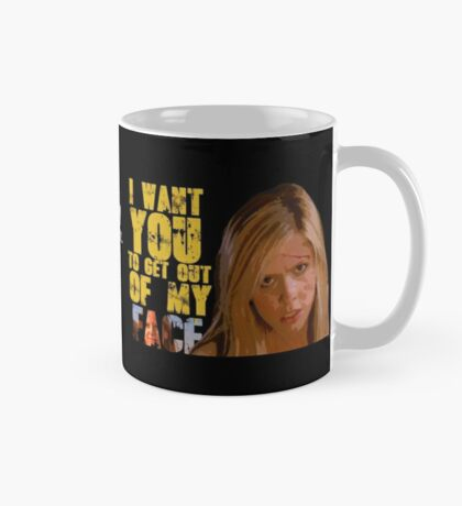 Buffy 20 Years of Slaying Mug