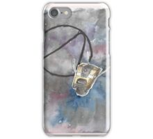 Claptrap in Space iPhone Case/Skin