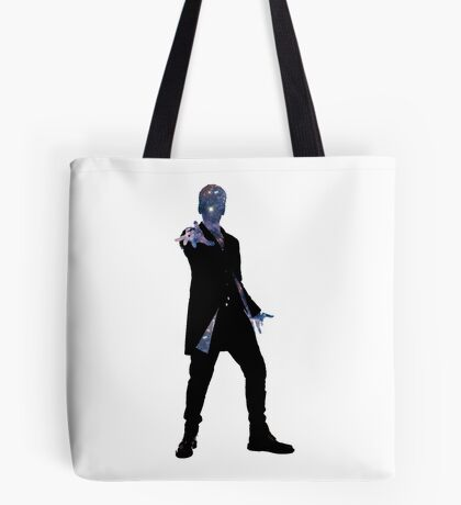 Time Lord 2 Tote Bag