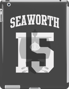 House Seaworth Jersey by iamthevale