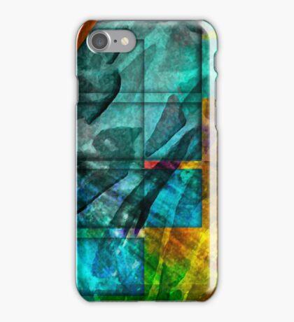 Ocean Doors iPhone Case/Skin
