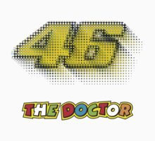 VR~46 [The Doctor] Kids Clothes
