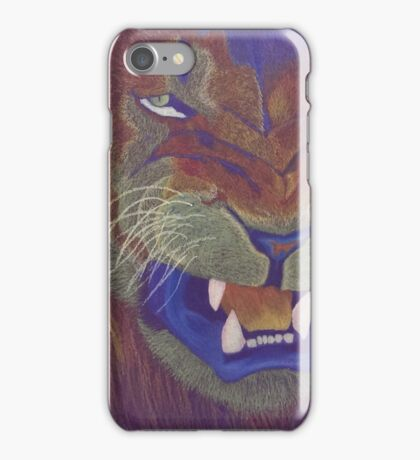 You're going to hear me ROAR iPhone Case/Skin