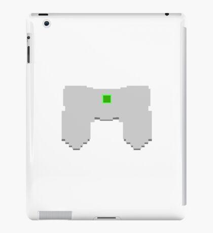 XBox Controller Pixel Art iPad Case/Skin