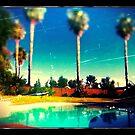 Technicolor Cali by deepbluwater