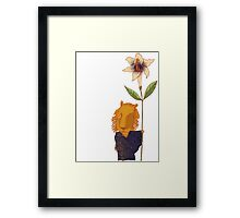Guardian of Dreams Framed Print