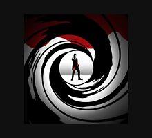 Doctor Who James Bond Logo Unisex T-Shirt