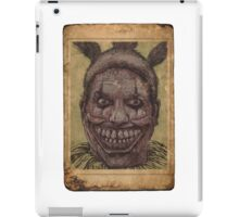 Twisty The Clown iPad Case/Skin