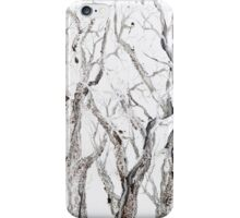 Bare Branches iPhone Case/Skin