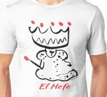 El Hefe Unisex T-Shirt