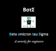 BotS - An engineering sorority for you! by bits4bots