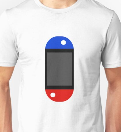 Switch Pill Unisex T-Shirt