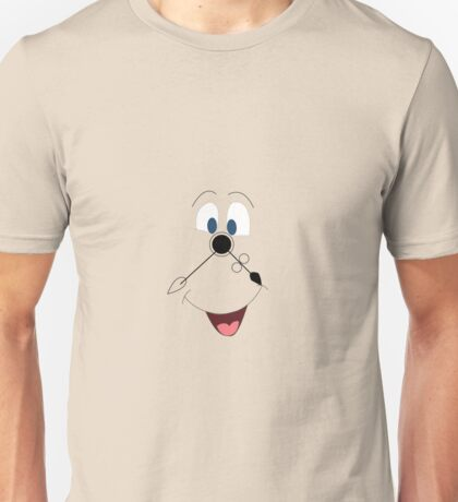 Cogsworth Unisex T-Shirt