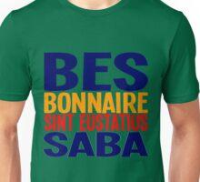 BES Unisex T-Shirt