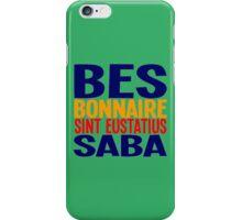 BES iPhone Case/Skin