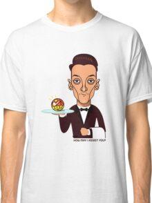 ozil Classic T-Shirt