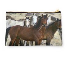 The Wild Ones Laptop Skin Studio Pouch