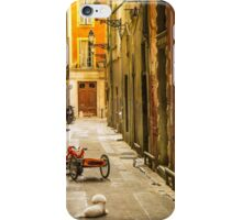 France - City of Nice - Afternoon iPhone Case/Skin