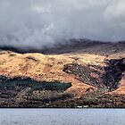 Loch Lomond by 242Digital