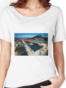 Townsville Sunset Women's Relaxed Fit T-Shirt