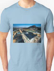 Townsville Sunset Unisex T-Shirt