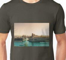 Marseille - France Unisex T-Shirt