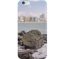 Haeundae Beach  - Busan, South Korea iPhone Case/Skin