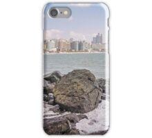 Haeundae Beach  - Busan, South Korea iPhone Case/Skin