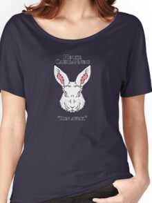 House Caerbannog Women's Relaxed Fit T-Shirt