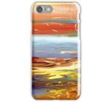 Fall in Dream iPhone Case/Skin