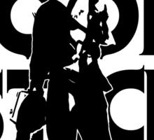 Evil Dead - Ash - Boomstick Sticker