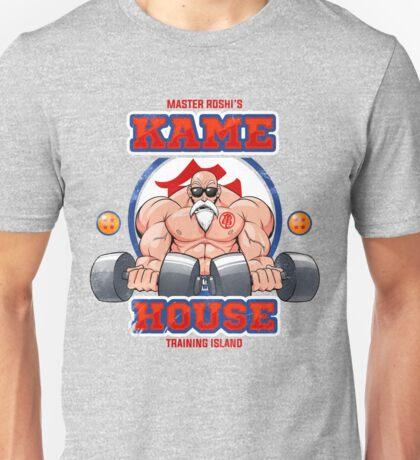 Training Island Unisex T-Shirt