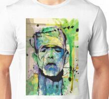 Colourful Lunacy Unisex T-Shirt