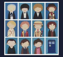 The Doctors by GarfunkelArt