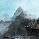 Shadowgate: Dragonfel Reach by zojoi