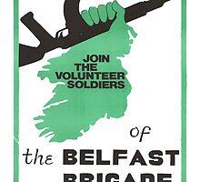 Belfast Brigade by Wombatworks