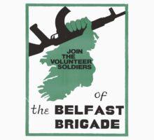 Belfast Brigade T-Shirt