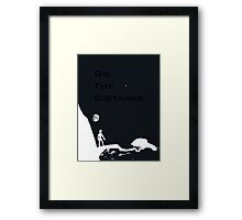 Hercules - Go The Distance Framed Print