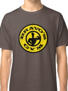 Bravo's Gym Classic T-Shirt