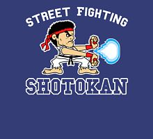 Street Fighting Shotokan Unisex T-Shirt