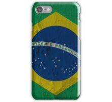 BRAZIL-2 iPhone Case/Skin