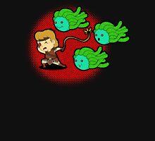 I Hate Medusa Heads! Unisex T-Shirt
