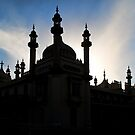 Pavilion Silhouette  by Country  Pursuits