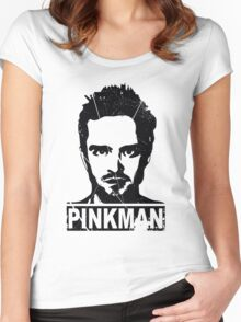 Breaking Bad - Jesse Pinkman Shirt 2 Women's Fitted Scoop T-Shirt